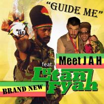 Cover Meet JAH