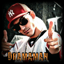 Cover Mr Dramaman