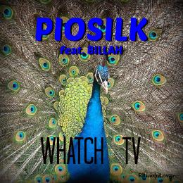 Cover Piosilk & Billah