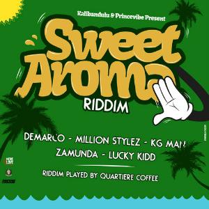 Sweet Aroma Riddim