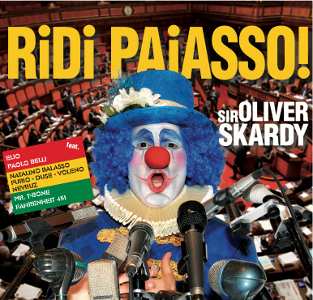 cover paiasso
