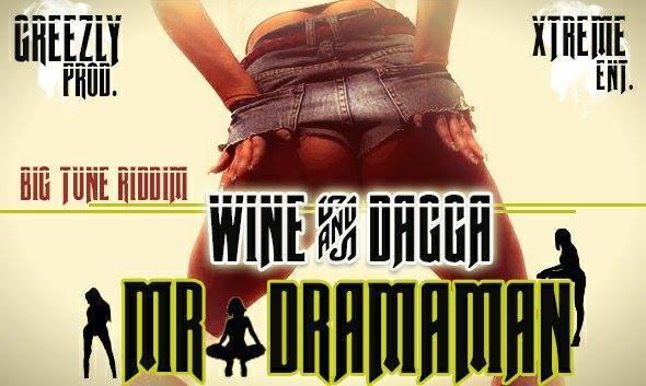 dramaman