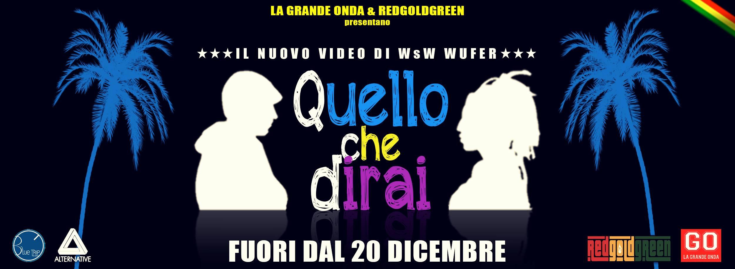 Wufer video