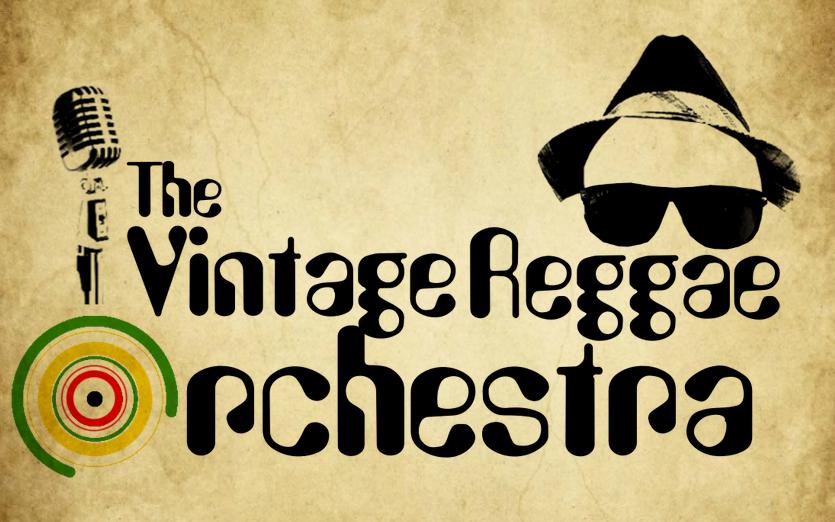 the vintage reggae orchestra