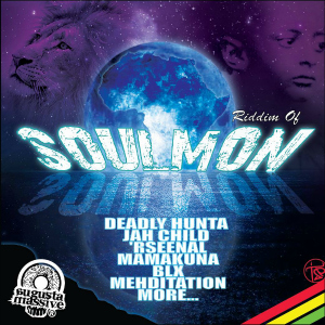 soulmon riddim cover