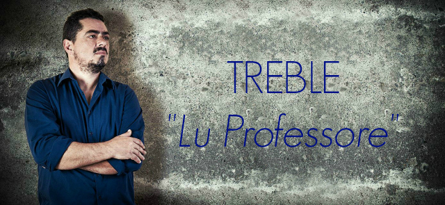 treble 1