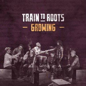Cover Train to roots