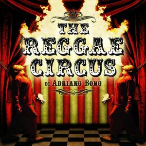 Reggae Circus cover