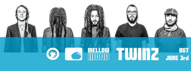 mellow mood banner
