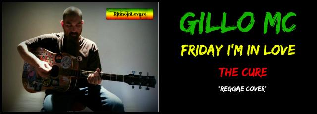 Gillo Banner