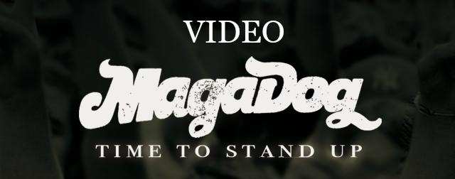 MAGADOG banner