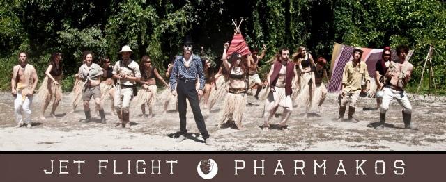 Pharmakos -  video banner