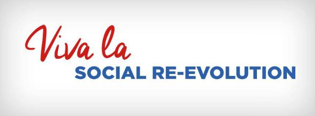 Africa unite social re-volution banner
