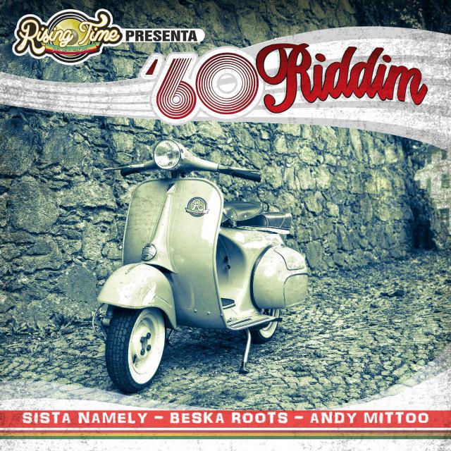 '60 riddim cover 2