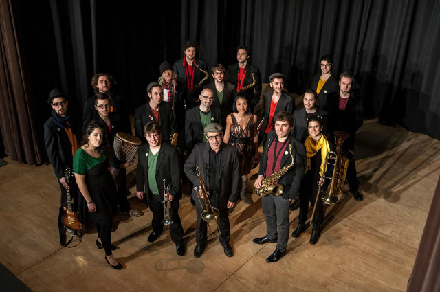 North East Ska*Jazz Orchestra