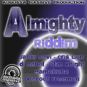Allmighty Riddim (Augusta Massive Prod.)