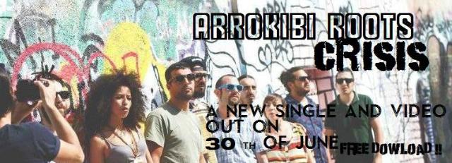 Banner Arrokibi roots