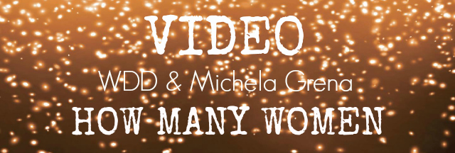 vIDEO MICHELA GRENA How many women
