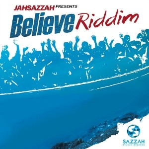 BELIEVE RIDDIM cover