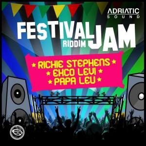 festival jam riddim - Adriatic Sound