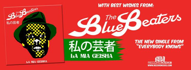 BB _mia geisha