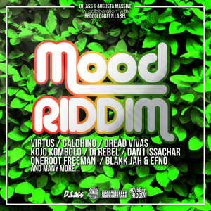 Mood Riddim Cover 2