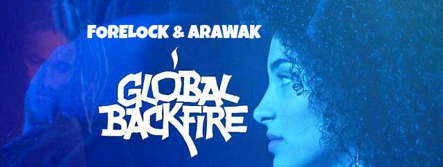 forelock & arawak video banner