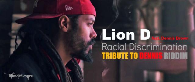 lion d banner