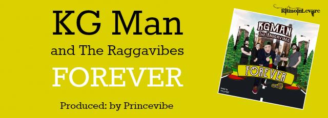 kg man forever