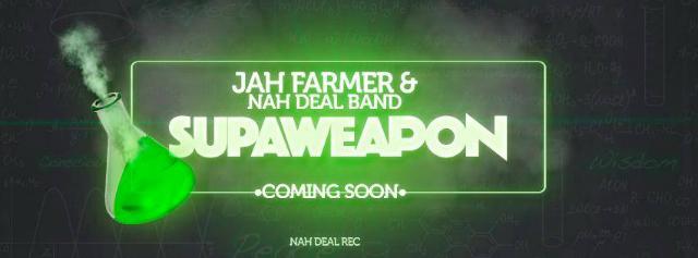 Jah Farmer