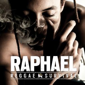 Raphael Cover