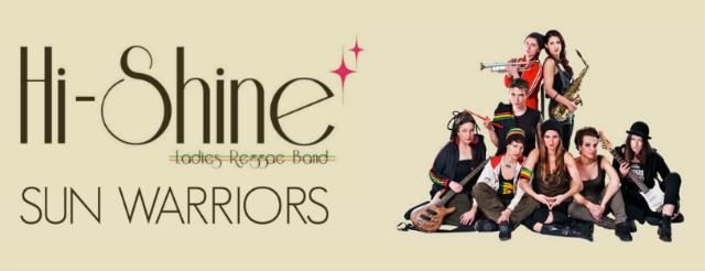 Hi-Shine banner