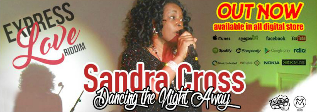 Sandra Cross 2