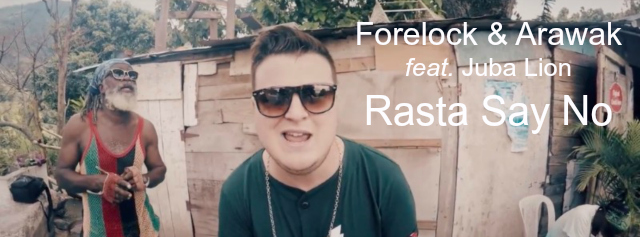 Forelock & Arawak - Rasta Say No
