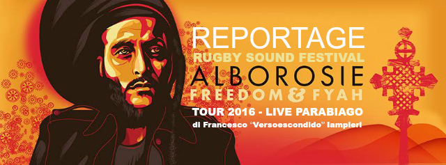 RUGBY SOUND FESTIVAL