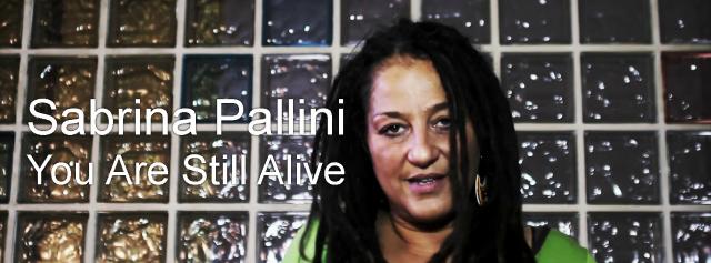 Sabrina Pallini You Are Still Alive