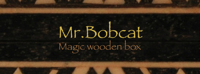 Mr. Bobcat