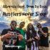 Alborosie Feat. Boom Da Bash - Hustlers Never Sleep 1