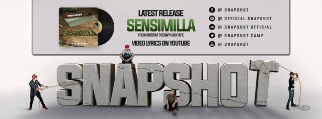 Snapshot - Sensimilla banner